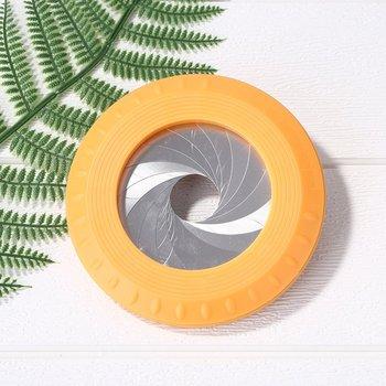 Flexible Circle Drawing Tool Adjustable Measuring Drawing Circular drawing rotatable creative compass drawing ruler tool фото