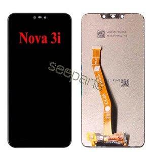 Image 5 - Huawei Nova 3 LCD Display Touch Screen PAR LX1 LX9 Nova 3i LCD INE LX2 L21 Nova 3e Display ANE LX3 L23 Screen Nova3 Replacement
