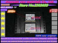 Aoweziic 2019 + 100% novo original NEO-M8N-0-10 NEO-M8N-0-01 glonass/beidou módulo gps de modo duplo