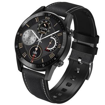 TIMEWOLF Business Sports Smart Watch Men Bluetooth Call Reloj Inteligente Android 2020 Smartwatch For Huawei Samsung - discount item  50% OFF Smart Electronics