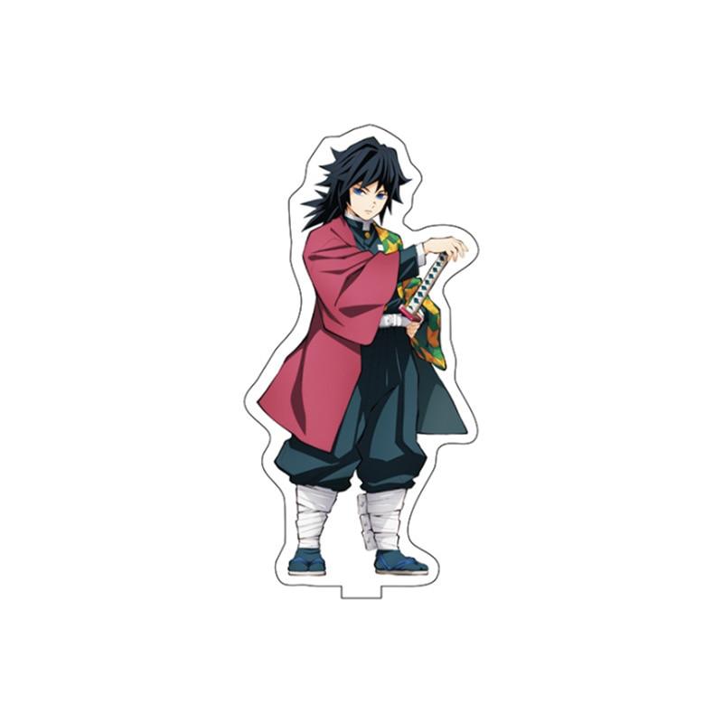 Kimetsu なし yaiba 釜戸 tanjirou 釜戸 nezuko コスプレキャラクター小道具アニメアクセサリー装飾セットライトアップおもちゃスタンドアップ