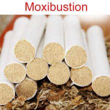 10pcs 20cm Length Chinese Moxa Roll Mox Stick Moxa Moxibustion Pure Moxa Stick Ai Grass Wormwood Stick Mosquoe Killer