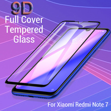 NEW 9D Full Cover Tempered Glass For Xiaomi Redmi Note 7 5 6 Pro Protective Glass Redmi 7 4X 5A 6A 5 Plus 6 Pro Screen Protector 9d tempered glass on the for xiaomi redmi note 5 6 7 pro glass redmi 7 4x 6 6a screen protector redmi note 5 7 6 protective film