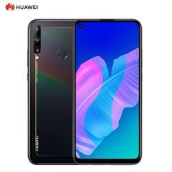 Оригинальный Huawei Y7P смартфон 4 ГБ ОЗУ + 64 ГБ ROM мобильный телефон 48MP камера 6,39 дисплей смартфона 4000 мАч батарея для мобильного телефона