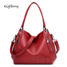 Ladies Top-handle Bags Party Large Zipper None Solid Leather Women Tote For Pink Business Bag Bolsa Feminina