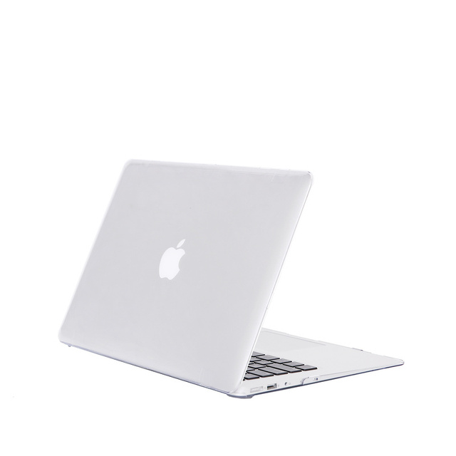 For Mac Book Air 13 Case Crystal Protector Case for Macbook Air Pro Retina 12 15 13 A2159 Laptop Coque for Mac Book Notebook