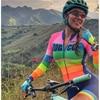 2020 feminino longo triathlon manga longa ciclismo skinsuit maillot ropa ciclismo casal conjuntos de camisa bicicleta macacão 16 cores macaquinho ciclismo feminino manga longa roupas femininas com frete gratis roupa de 19
