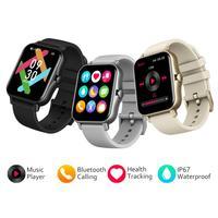Nuovo Ze blaze 2021 GTS 2 Smart Watch lettore musicale ricevi/effettua chiamate cardiofrequenzimetro Smartwatch per telefono Android IOS