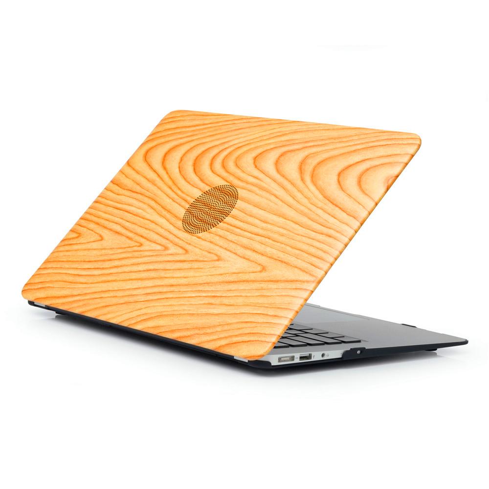 Wood Grain Case for MacBook 43