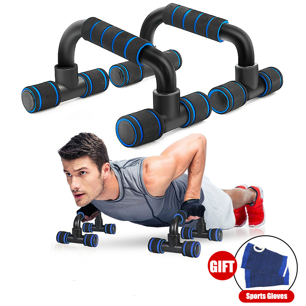 SKDK Fitness Push Up Bar Push-Ups Stands Bars Tool For Fitness Chest Training Equipment Exercise Training