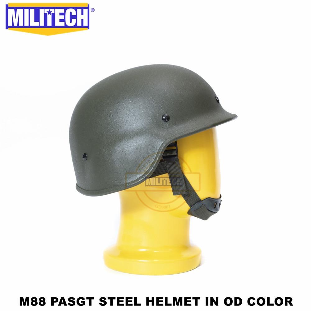 High Quality bullet proof helmet
