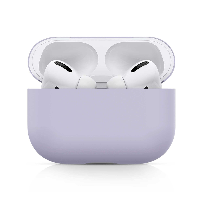 Custodia in Silicone per Airpods Pro custodia Wireless Bluetooth per apple airpods pro custodia Cover auricolare custodia per Air pod pro 3 Fundas
