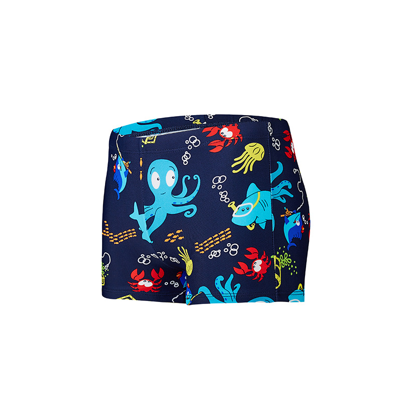 Manufacturers Wholesale Na Tony Genuine Product BOY'S Swimming Trunks Fashion Cartoon 19 New Style Boys' swimming trunks KID'S S