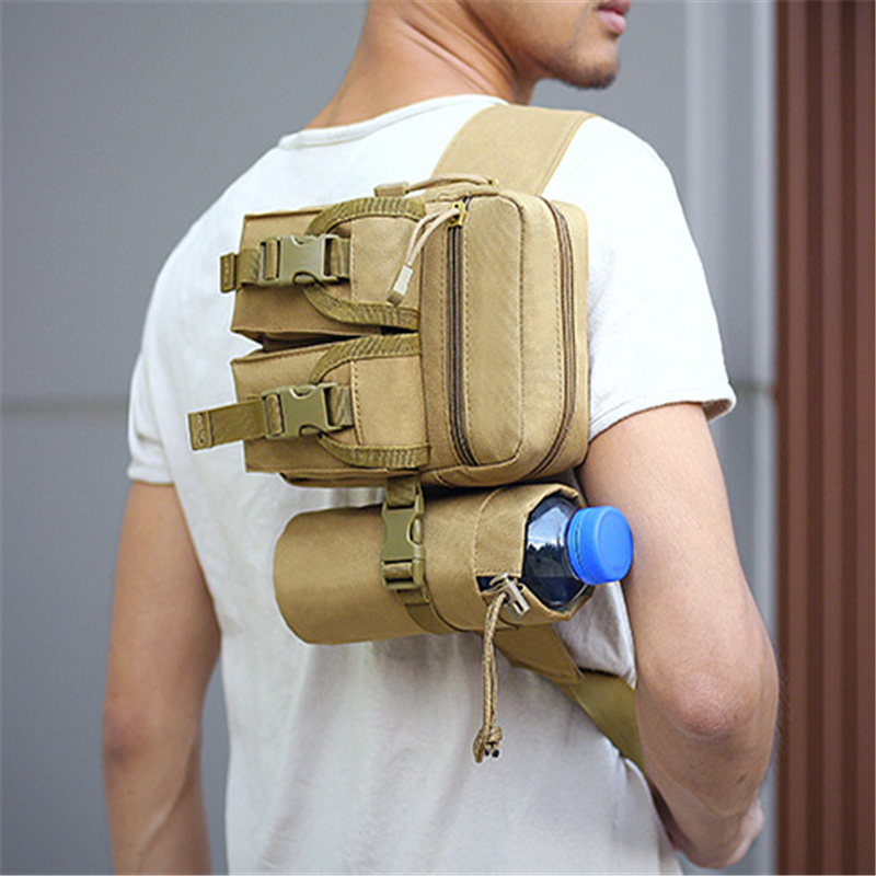 Army Waist Bag Hiking Outdoor