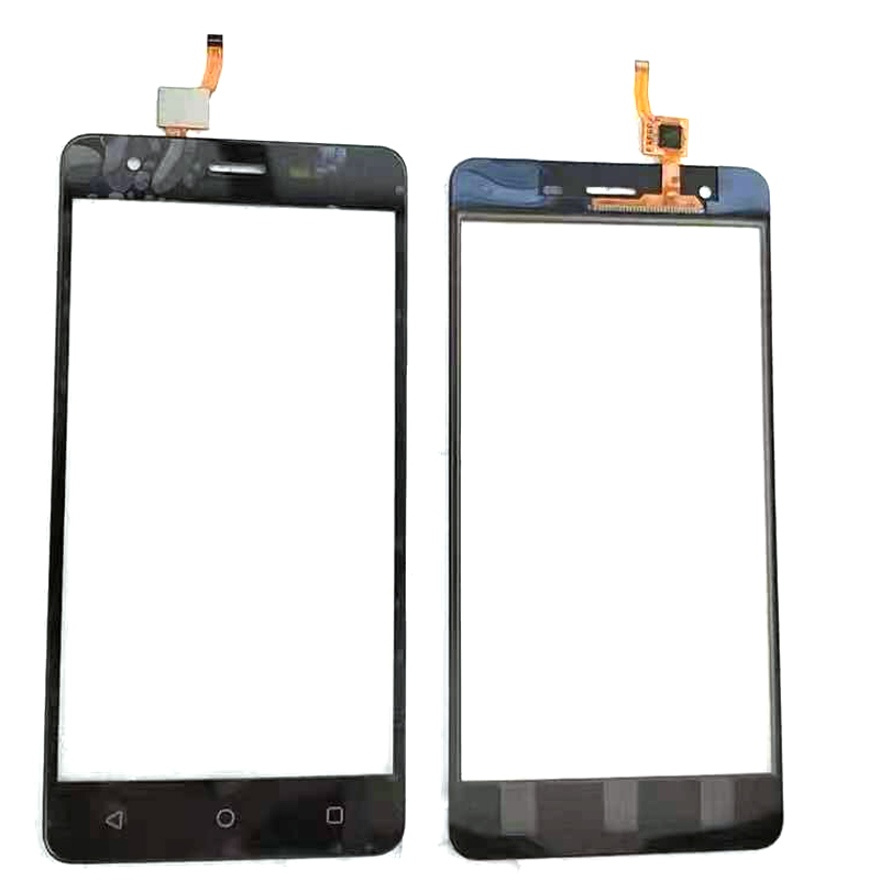 For Prestigio Muze H3 <font><b>PSP3552</b></font> Touch Screen Digitizer PSP 3552 <font><b>DUO</b></font> Front Glass LCD Display Touchscreen Sensor Panel with tools image