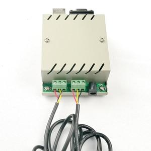 Image 2 - Temperatur und feuchtigkeit sensor erkennung Ethernet RS232 Sender Telefon App Protokoll Für Entwicklung Programm