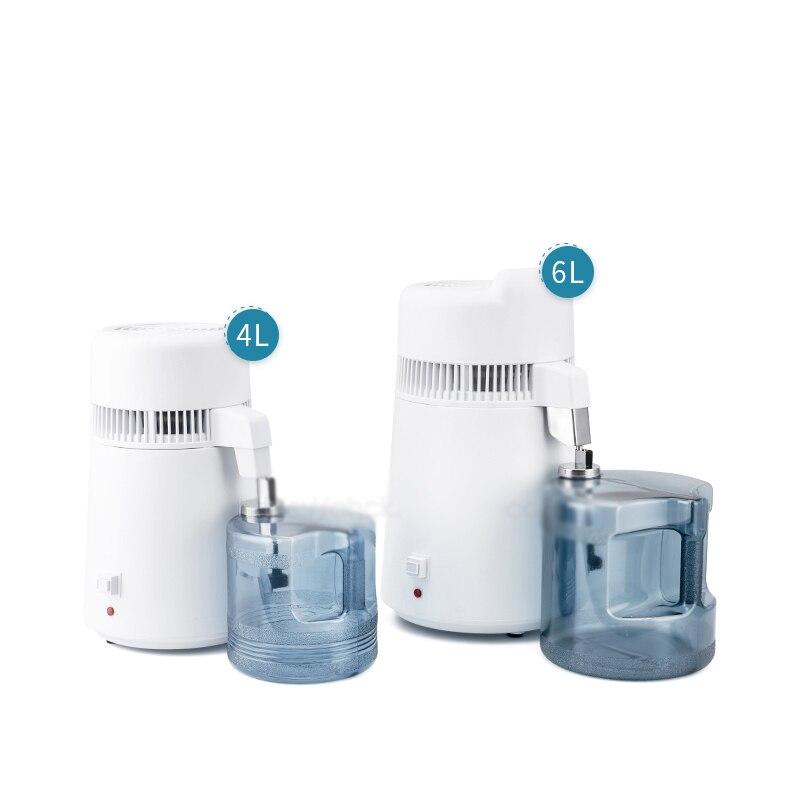 acessorios do esterilizador destilador agua 04
