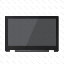 Brand New For Dell Inspiron 13 7352 (1920*1080)LCD Touch Screen Digitizer Full Assembly with Frame