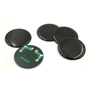 Image 5 - Panel Solar policristalino de 2V 50mA, Módulo para cargador de batería, juguete, 5 uds.