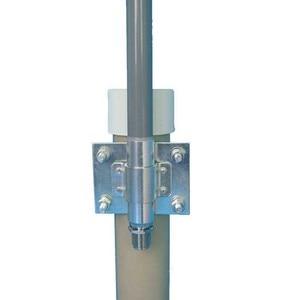 Image 2 - 433mhz omni antenna 400 480mhz wide band base station antenna  NB IOT Lora Gateway Wireless Module Coaxial Rf