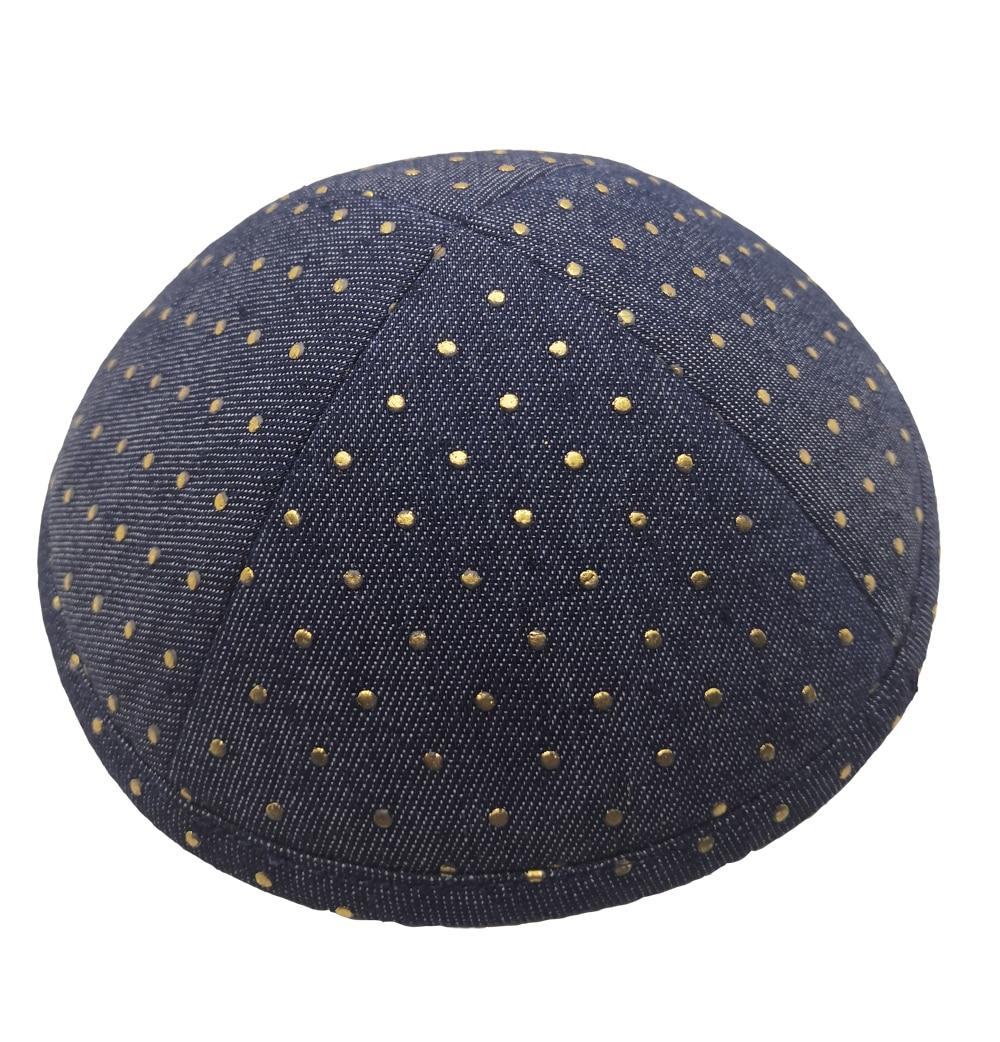 Popular  Kippah Jewish Kippah Holiday Kippah Suitable Jewish Hats, Jewish Costumes Jeans Kippah