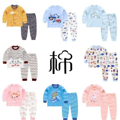 2020 algodao verao bebe criancas shorts macios terno t camisa todder menino e menina criancas