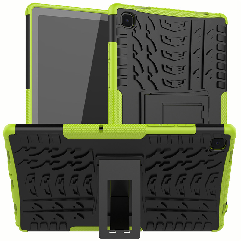 Принципиально для Samsung Galaxy Tab A7 10,4 2020 SM-T500 SM-T505 SM-T507 Стенд кожаный чехол Ударопрочный силиконовый чехол для чехол tab a7 7 бронированный чехол для...