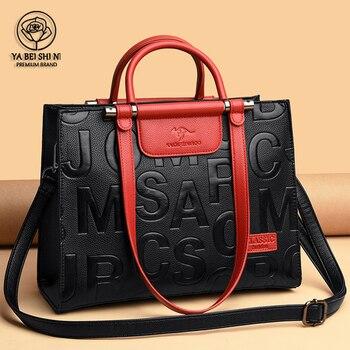 Womens Luxury Leather Handbags
