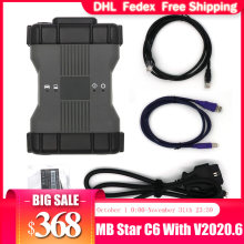 Star mb multiplexer c6 mb star c6 vci Diagnosis for more new cars with V2020.06 C6 wifi connection better than c4 and c5