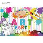 Laeacco Art party Oi...