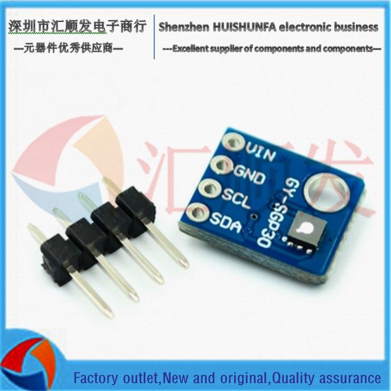 GY-SGP30 Air Quality, Gas Sensor TVOC ECO2 Carbon Dioxide Measurement Formaldehyde Module