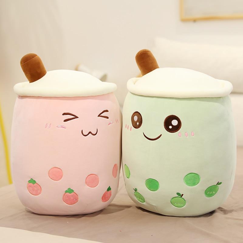Bubble Tea Stuffed Toy Plush  5