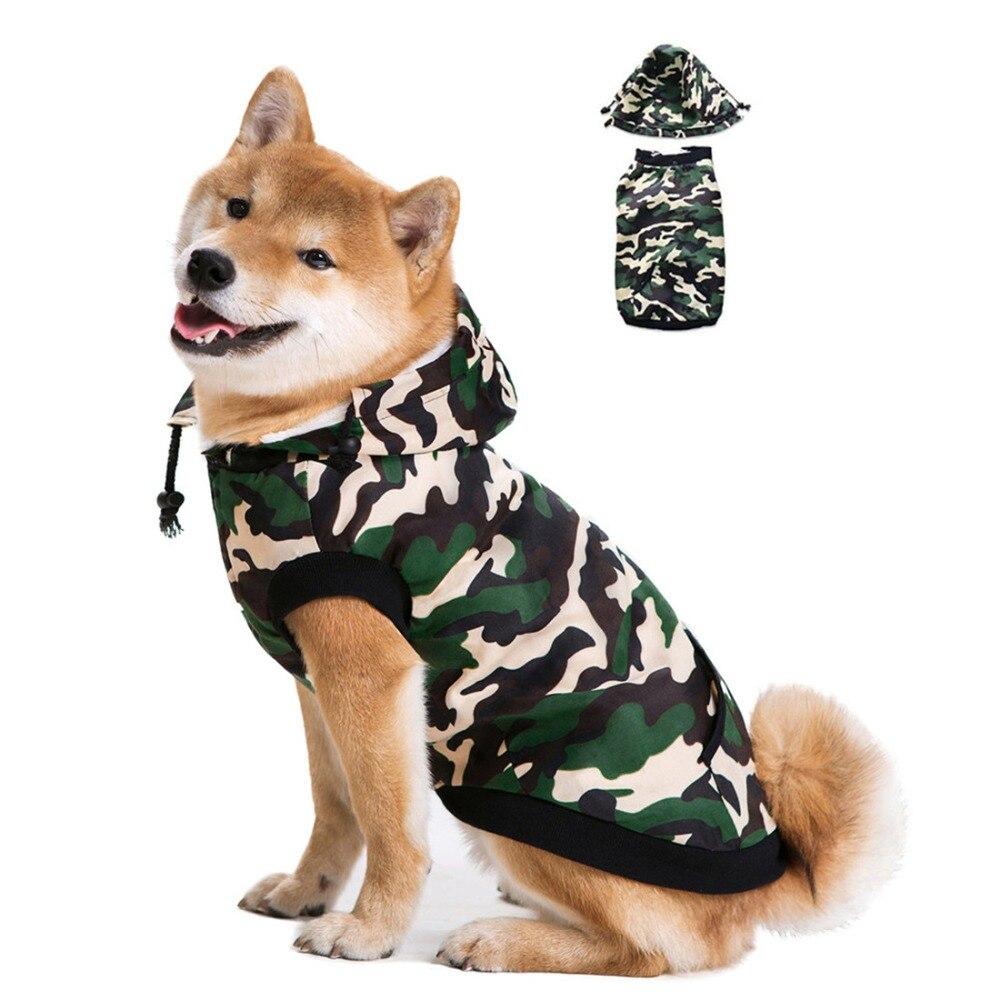 Winter pet dog coat clothes (11)