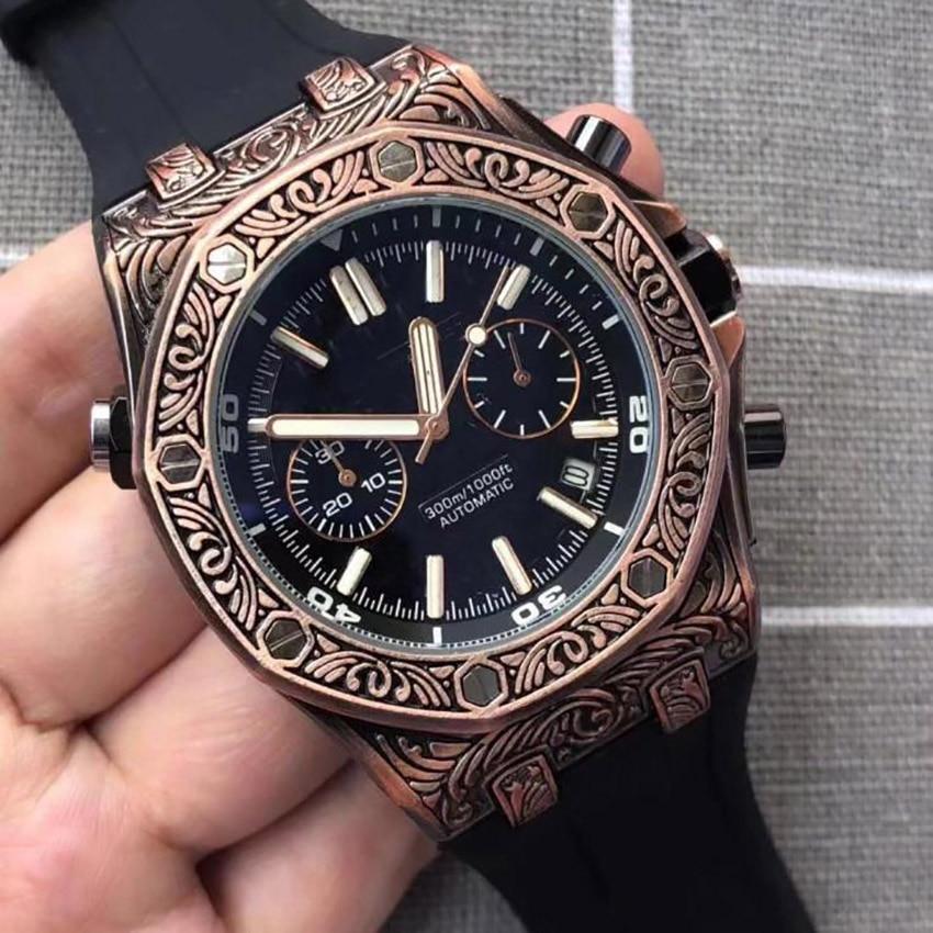 horloges mannen casual Watches Mens relogio homem luxury Fashion Quartz Men's Watch Relogios Gift for Men montre homme 2019