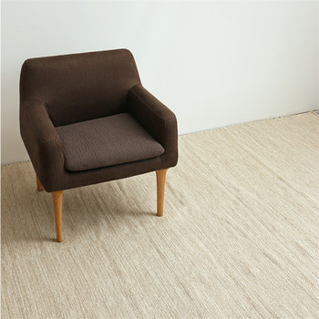 Alfombras grandes de lana Natural hecha a mano para el suelo de...
