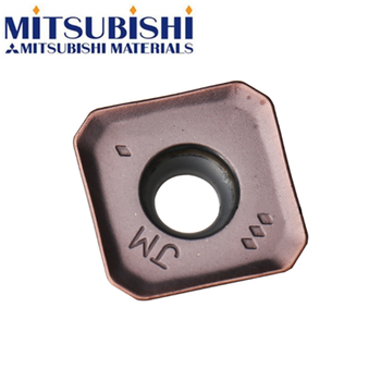 Mitsubishi  SEMT13T3AGSN-JM VP15TF 100% original carbide inserts for lathe turning tool holder machine cnc turning stainless