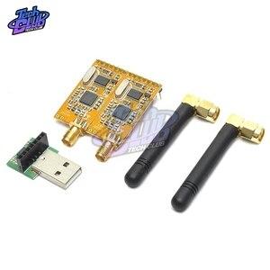 Image 2 - APC220 אלחוטי RF סידורי נתונים לוח מודול אלחוטי נתונים תקשורת עם אנטנות USB ממיר מתאם עבור Arduino DIY קיט