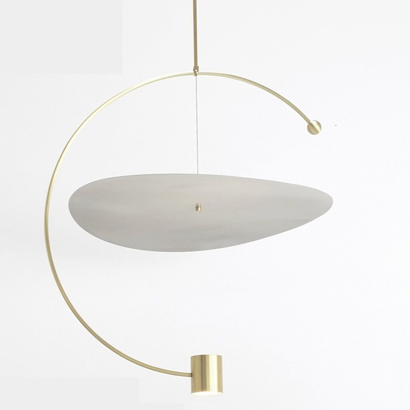 Postmodern luxury living room pendant lamp designer nut creative personality villa restaurant glass ball pendant lights|Pendant Lights| |  - title=
