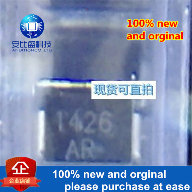 50pcs 100% New And Orginal SMBJ8.0CA DO214AA Silk-screen AR  In Stock