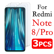 Note8 protective glass on for xiaomi redmi note 8 pro screen protector ksiomi resmi note8pro not 8pro tempered glas armored film