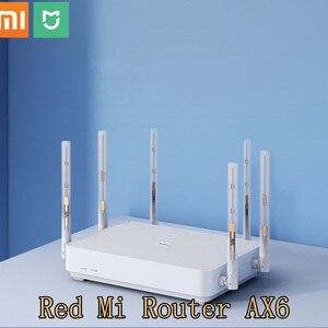 Xiaomi Mijia Redmi Router AX6