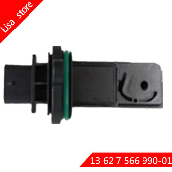 Air flow sensor For BMW X5 X6 E70 E71 E72 50 550 650 750 i N63 B44 N63B44 OEM:0280218169 0 280 218 169 7566990 7 566 990