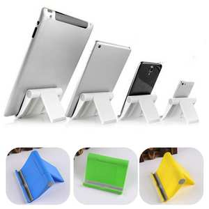 Foldable Tablet Stand for ipad Holder Universal Rotary PC Desktop Stands for iPhone xiaomi Mount Accessories Drop Shipping