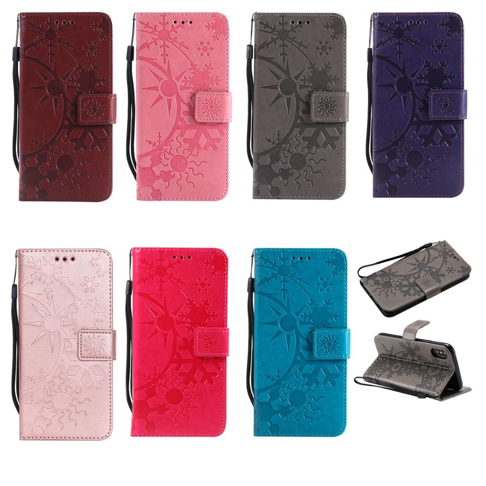<font><b>Flip</b></font> Wallet <font><b>Case</b></font> For <font><b>Samsung</b></font> Galaxy S9 S8 S7 S6 edge Plus <font><b>S5</b></font> S4 S3 <font><b>mini</b></font> Note 8 Note 4 Note 3 G360 G530 Leather <font><b>Flip</b></font> Phone Cover image
