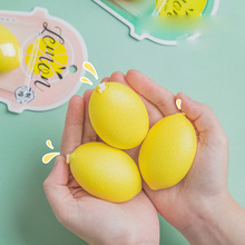 Tapes Stationery Correction-Tape Office-Supplies Creative School Cute Gift 6M Lemon Promotional