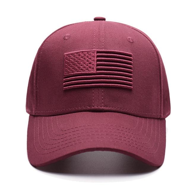 Tactical Baseball Cap 3