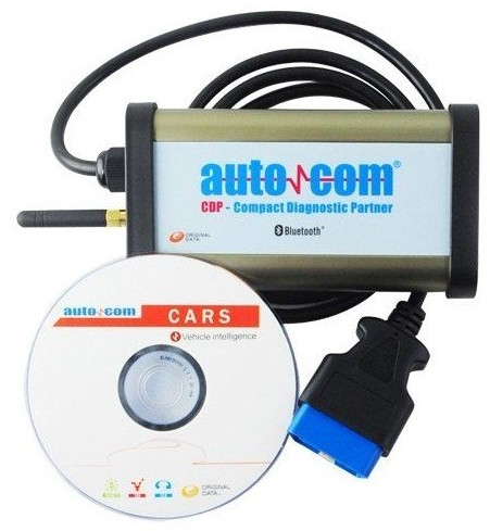 2020 Newest for Autocom CDP Pro For Delphi DS150E New Vci Diagnostic Tool Plus OBD2 with LED and flight function,Free shipping