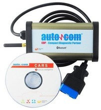 2020 Quality A For AUTOCOM CDP Pro for cars & trucks(Compact Diagnostic Partner) OKI CHIP with free shipping by DHL