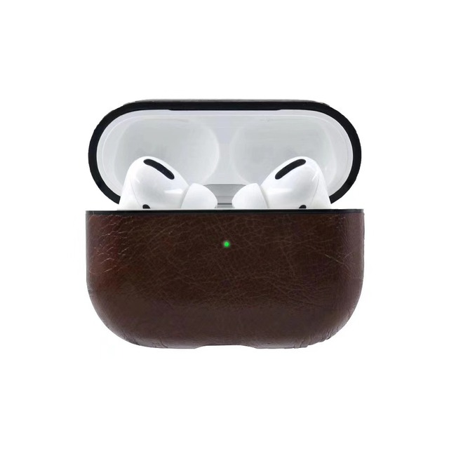 PU Leather Case for AirPods Pro 2