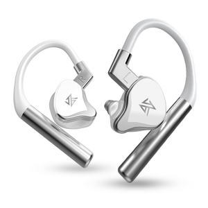 Image 2 - KZ E10 Tws Bluetooth 5.0 Aptx 이어폰 1DD 4BA 무선 터치 컨트롤 하이브리드 이어 버드 헤드셋 스포츠 소음 제거 저음 이어폰